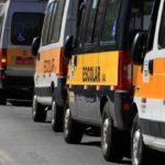 Inspeção do transporte escolar começa na segunda-feira (26)