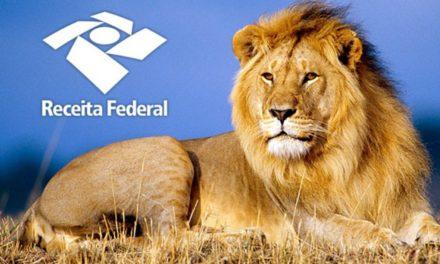 Receita Federal libera hoje programa do Imposto de Renda Pessoa Física de 2018