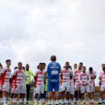 Treinador do Bahia relaciona 22 atletas para o primeiro Ba-Vi de 2018