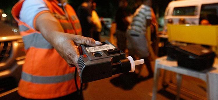 Lei Seca registra 1.470 abordagens e caso de agressão a agente no Carnaval