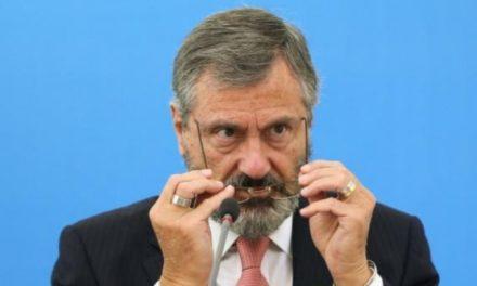Ministro da Justiça descarta intervenção federal no Ceará