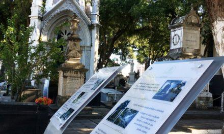  Personalidades sepultadas no Campo Santo contam a história da Bahia