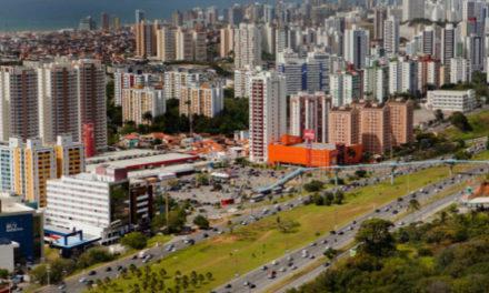 Mercado imobiliário cresce em Salvador neste início de 2018