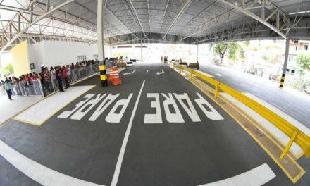 Detran inaugura novo circuito de exames práticos em Narandiba