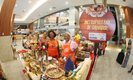 Festival de Economia Solidária leva produtos direto para consumidor