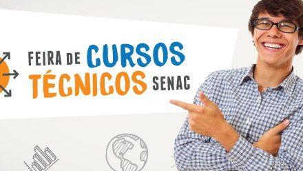 Shopping da Bahia recebe Feira de Cursos Técnicos do Senac