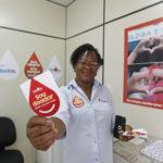 Hemoba celebra dois anos de coleta no SAC Cajazeiras
