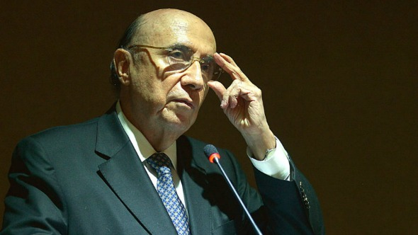 Colunista diz que Henrique Meirelles conversa com Duda Mendonça sobre campanha presidencial