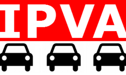 IPVA 2018 com 10% de desconto pode ser pago até esta quarta-feira