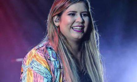 Solteira em Salvador, Marília Mendonça promete arrasar os corações de baianos e turistas Camarote Club