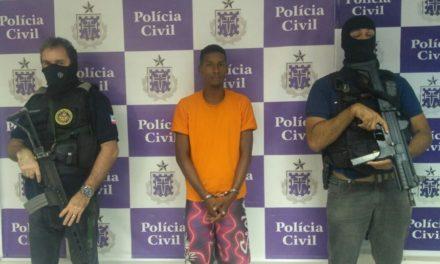 Assassino de estudante é preso e alega que estava 'enraivecido' por ter sido agredido na Barra