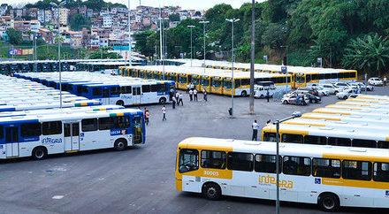 Prefeitura reforça linhas de ônibus para concursos neste domingo (25)
