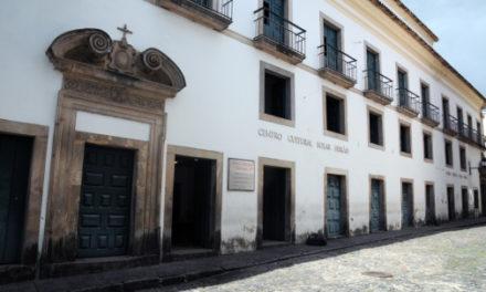 Museus da Dimus fecham na quarta-feira e reabrem no dia 15