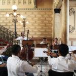 Verão Concertante volta a ser apresentado no Palácio Rio Branco