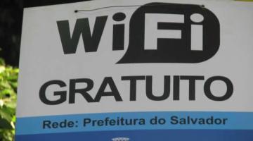 Prefeitura vai disponibilizar wi-fi gratuito na Festa de Iemanjá
