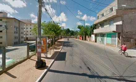 Prefeitura entrega nova praça em Cajazeiras XI nesta segunda (19)
