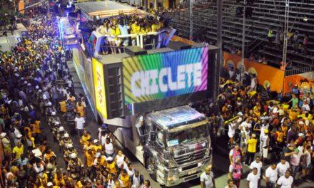 Estatística ajuda a montar esquema de segurança do Carnaval