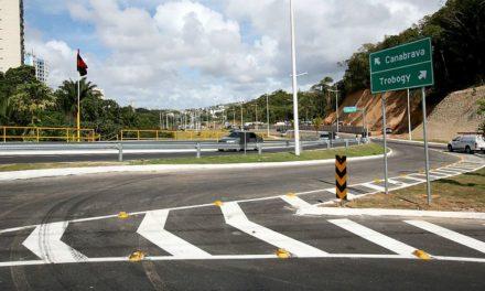 Via Mário Sérgio de Pontes Paiva será inaugurada neste sábado (17)