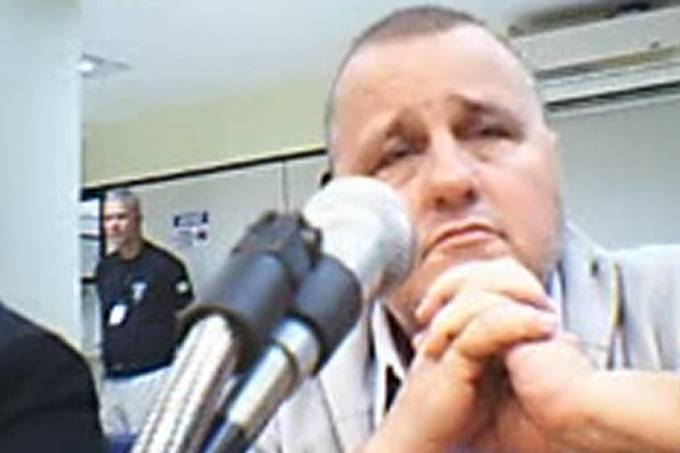 Geddel alega questões 'humanitárias' para justificar ligações para mulher de Funaro