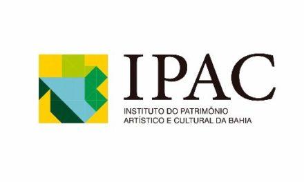 Ipac conscientiza população sobre preservação de edificações nos circuitos do carnaval