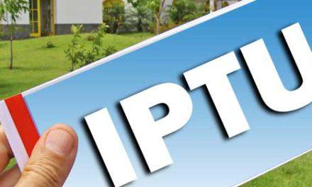 Contribuintes com dívidas de IPTU podem negociar seus débitos este mês