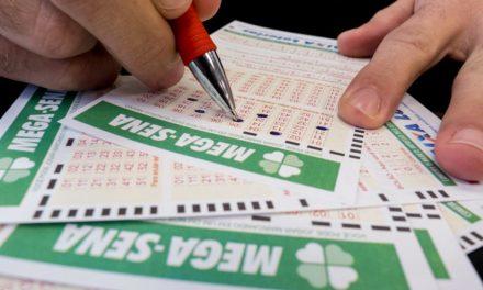 Mega-Sena pode pagar prêmio de R$ 60 milhões neste sábado