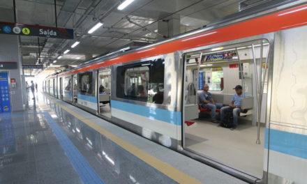 CCR Metrô apura morte de funcionário do metrô de Salvador