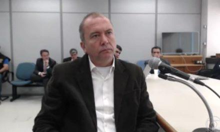 Na prisão, Sérgio Cabral ficou 'muito assustado' com devolução de R$ 300 milhões, diz delator