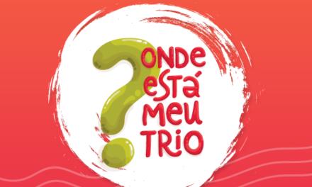 Carnaval: aplicativo 'Onde está meu trio' vai facilitar a vida do folião