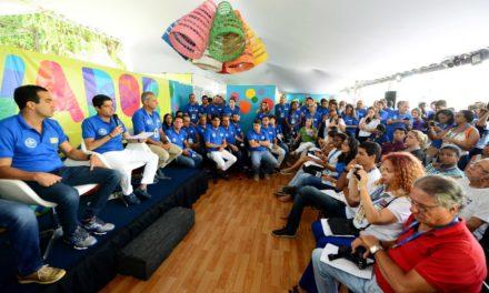 Prefeitura estuda novos espaços para ampliar a pipoca no Carnaval