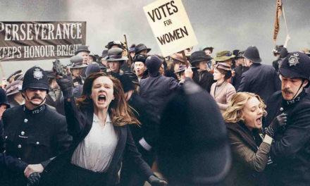 Luta feminina pelo direito ao voto é tema da próxima Quinta Temática