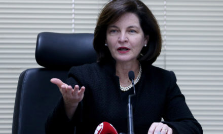 Raquel Dodge pede ao Supremo para suspender inquérito sobre Temer