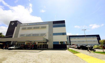 Com previsão de funcionar dia 4 de abril, Hospital Municipal inscreve para vagas até esta quarta