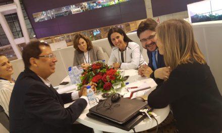 Bahia aposta na parceria com Portugal para incrementar o Turismo