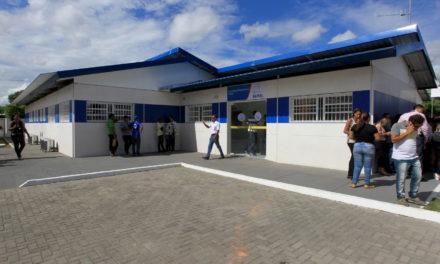 Camaçari recebe pacote de investimentos em segurança, saúde e infraestrutura