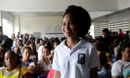 Mutirão proporciona acesso de jovens ao primeiro emprego