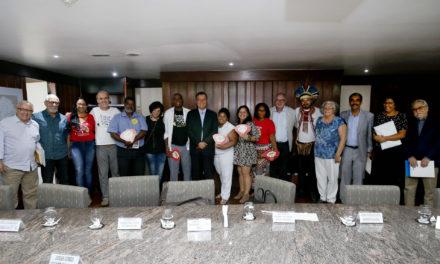 Governo apoia realização do Fórum Social Mundial em Salvador