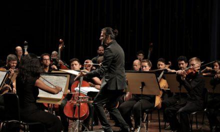 Osba na Estrada' encerra turnê pelo interior em Valença e Jequié