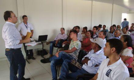 Agricultura familiar da Bacia do Jacuípe recebe investimentos de R$ 2,1 milhões