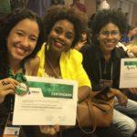 Estudantes baianos são premiados na maior feira de ciência do país