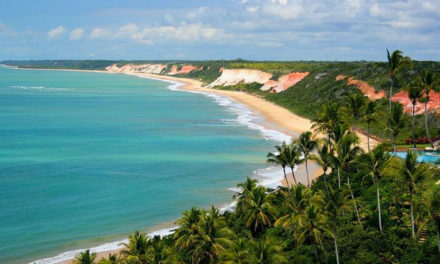 Praias de Porto Seguro ganham visibilidade em novela da TV aberta