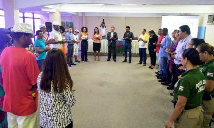 Povos e comunidades tradicionais realizam encontro em Salvador