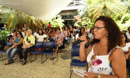 Centro de Apoio Pedagógico ao Deficiente Visual inicia projeto Sextas Culturais
