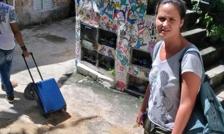 PM ajuda turista catarinense perdida em Morro de São Paulo reencontrar parentes