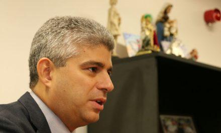 Maurício Barbosa é convidado a realizar palestra na Universidade de Harvard