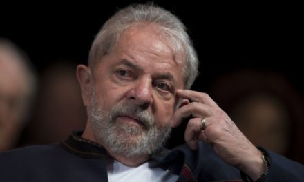 Fachin manda recurso de Lula contra prisão para julgamento em plenário virtual