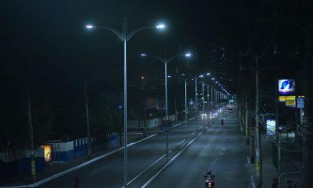Seis mil lâmpadas são substituídas mensalmente em Salvador