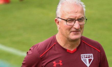 São Paulo demite Dorival Júnior e procura substituto
