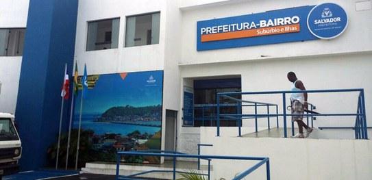 Prefeituras-Bairro registram tranquilidade em fase do recadastramento biométrico