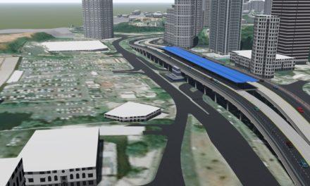 Obras do BRT terão início nesta quinta-feira com festa de aniversário para Salvador